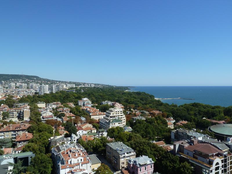 варна болгария фото города